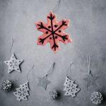 Xmas Cookie - Snowflake
