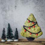Xmas Cookie - Tree